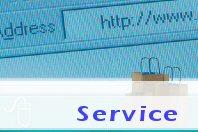 Shopbetreiber Service