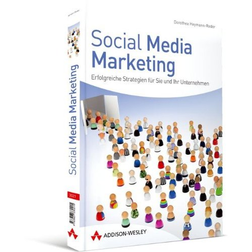 Rezension – Social Media Bücher Teil 5