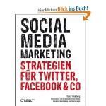 Socialmedia-Marketing von Tamar Weinberg Corina Lange