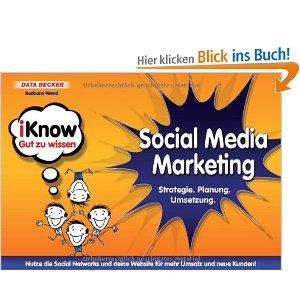 Rezension: Social Media Marketing - und wieder ein Buch