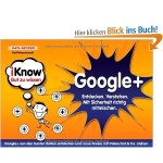 Buch Rezension Social Media Marketing Google+