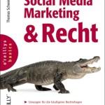 Rezension: Social Media Marketing und Recht