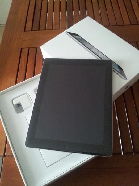 Apple iPad2 Testbericht - lustige Erfahrungen