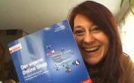 Buch: Der eigene Online Shop von Susanne Angeli