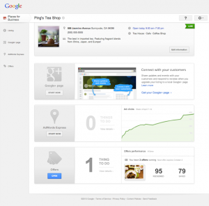 dashboard-google-places