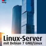 Buchrezension: Linux-Server mit Debian 7
