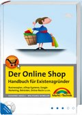 Der Online Shop - Handbuch für Existenzgründer