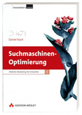 Suchmaschinen-Optimierung