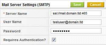 eMail Marketing mit vtiger CRM abb01 vtiger postausgangsserver