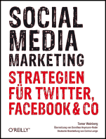 Buch Rezension Social Media Marketing buch social media marketing
