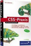 Buchtipp: CSS-Praxis - Browserübergreifende Lösungen