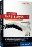 Buchtipp: Einstieg in PHP 5 und MySQL 5 - Einführung in die Webprogrammierung