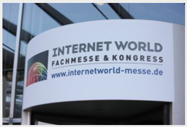 Internet World Fachmesse & Kongress