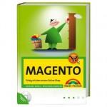 Magento - OnlineShopsoftware Bucherscheinung