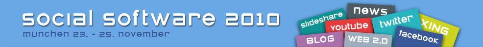 eMail Marketing mit vtiger CRM social conference banner
