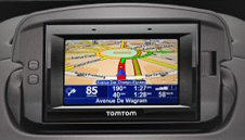 TomTom Navigationssystem Aygo Connect