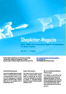 Shopleiter Magazin